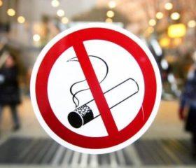 «Антитабачный закон» в действии: небольшие нарушения — огромные штрафы.