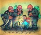 «При нынешнем положении вещей, Феодосия никогда не увидит инвестиций»,  конфликт вокруг пансионата «Крымское Приморье» набирает обороты
