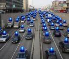 В Феодосии автомобилям с «мигалкой» разрешают безнаказанно калечить людей?